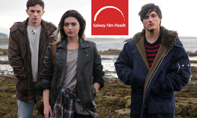 MOON DOGS Wins Galway Film Fleadh Award