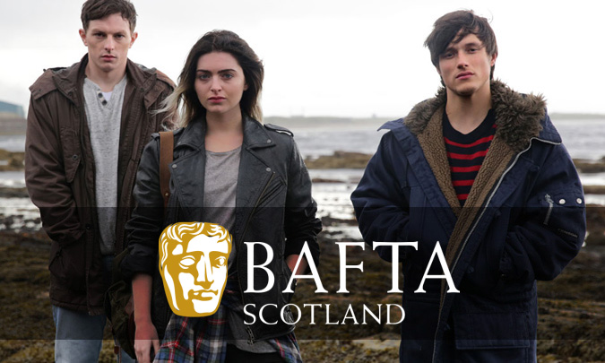 MOON DOGS nominated for BAFTA Scotland