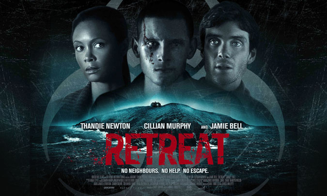 RETREAT hits UK cinemas Oct 14th